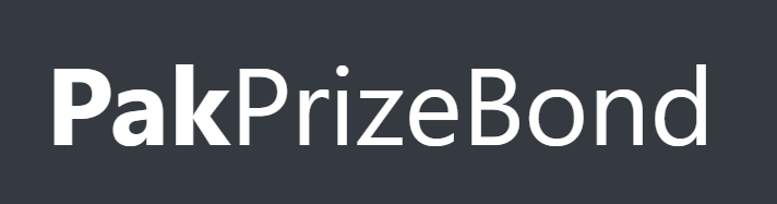 Prize Bond Draw Results & Prize Bond Draw Schedules