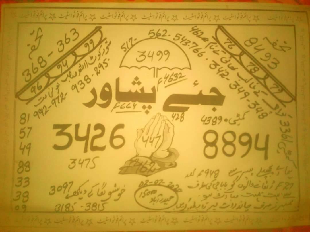 Jeay Peshawar